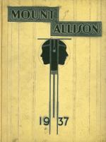MAU Yearbook 1937