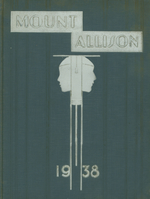 MAU Yearbook 1938