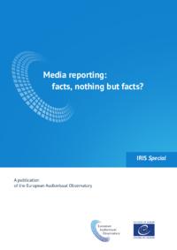 Media reporting