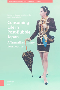 Consuming Life in Post-Bubble Japan