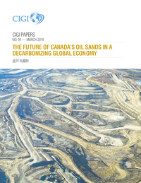 Future of Canada's oil sands ...