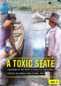Peru: A toxic state