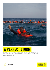 Europe: A perfect storm
