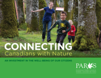 Connecting Canadians with nature