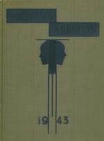 MAU Yearbook 1943