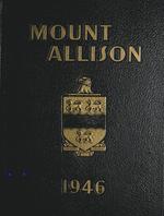 MAU Yearbook 1946