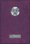 MAU Yearbook 1932