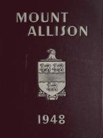 MAU Yearbook 1948