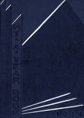 MAU Yearbook 1934