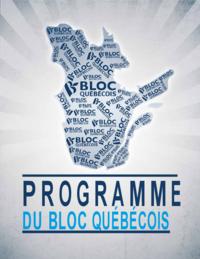 Programme du Bloc Quebecois